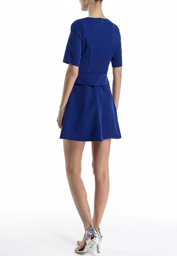 Платье-мини Be In Пл 139-004: изображение 4