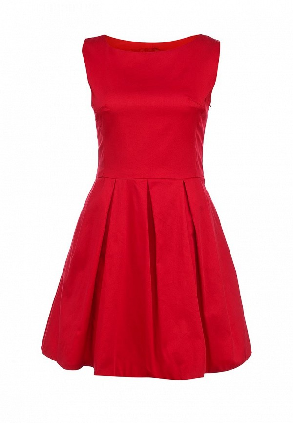 Платье-мини Be In Пл 140-016