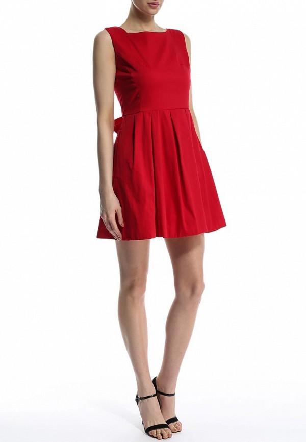 Платье-мини Be In Пл 140-016: изображение 3