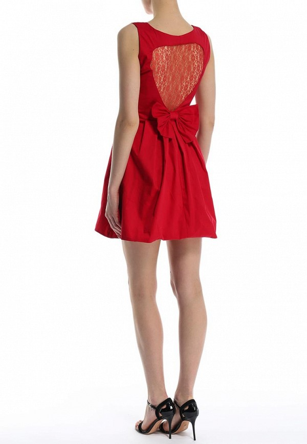 Платье-мини Be In Пл 140-016: изображение 4