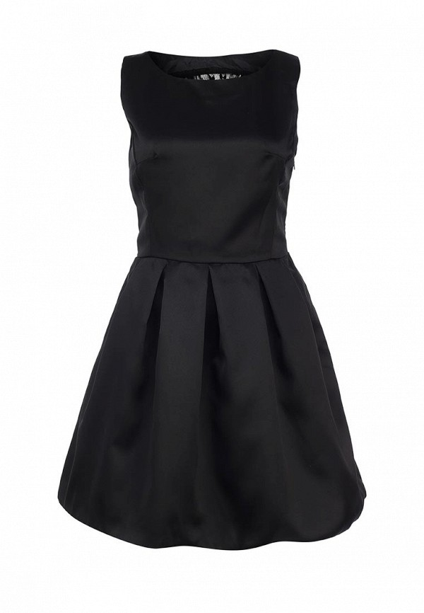 Платье-мини Be In Пл 140-3: изображение 1