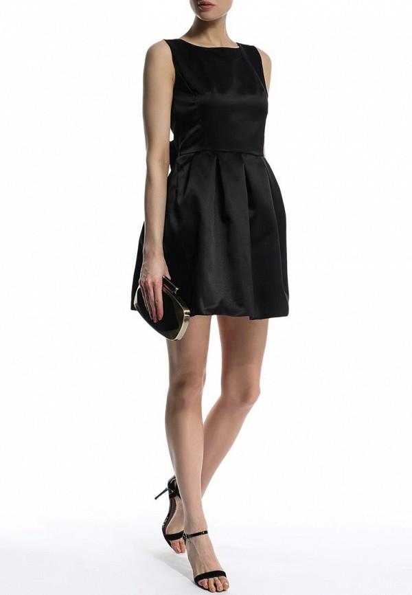 Платье-мини Be In Пл 140-3: изображение 3