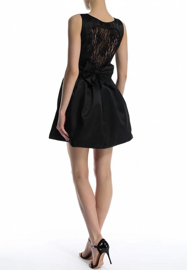 Платье-мини Be In Пл 140-3: изображение 4