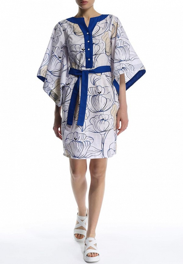 Платье-миди Be In Пл 122-994: изображение 3