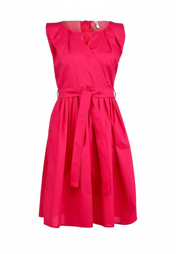 Платье-миди Be In Пл 126-019: изображение 1