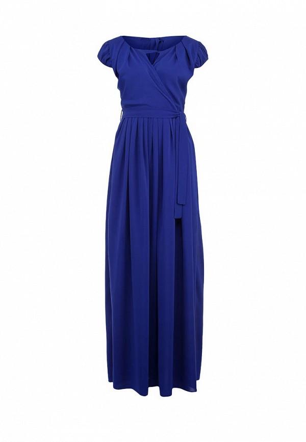 Платье-макси Be In Пл 126х-004: изображение 1
