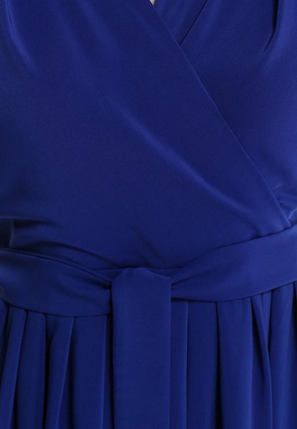 Платье-макси Be In Пл 126х-004: изображение 2
