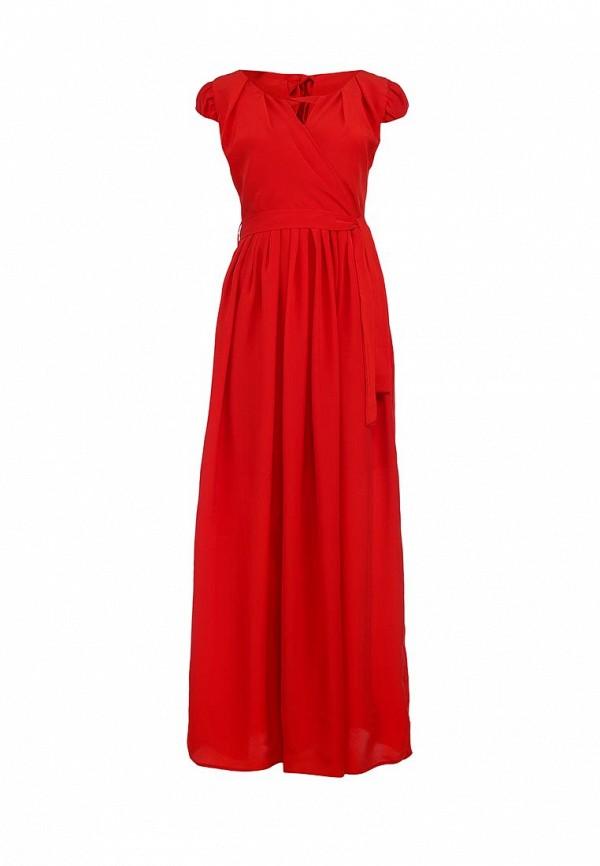 Платье-макси Be In Пл 126х-016: изображение 1