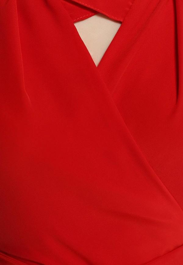 Платье-макси Be In Пл 126х-016: изображение 2
