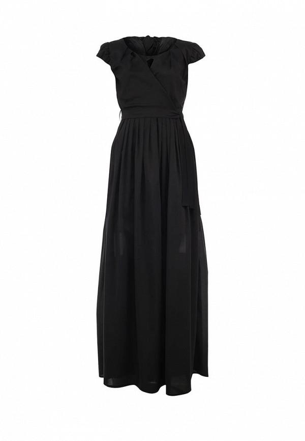 Платье-макси Be In Пл 126х-3: изображение 1
