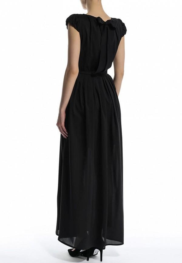 Платье-макси Be In Пл 126х-3: изображение 4