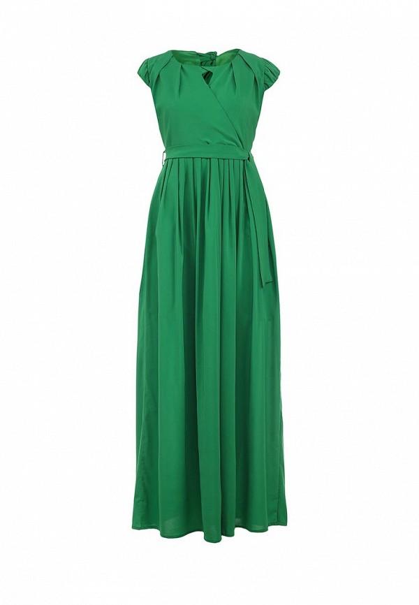 Платье-макси Be In Пл 126х-324: изображение 1