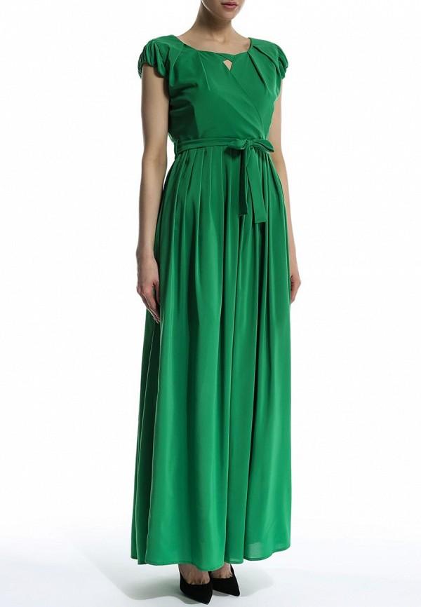 Платье-макси Be In Пл 126х-324: изображение 3