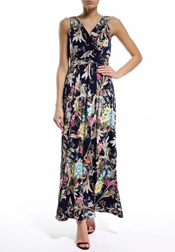 Платье-макси Be In Пл 31х-0330: изображение 2