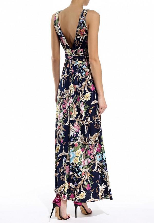 Платье-макси Be In Пл 31х-0330: изображение 3