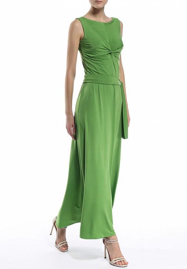 Платье-макси Be In Пл 51хх-0189: изображение 4