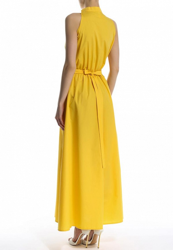 Платье-макси Be In Пл 65ххх-0164: изображение 4