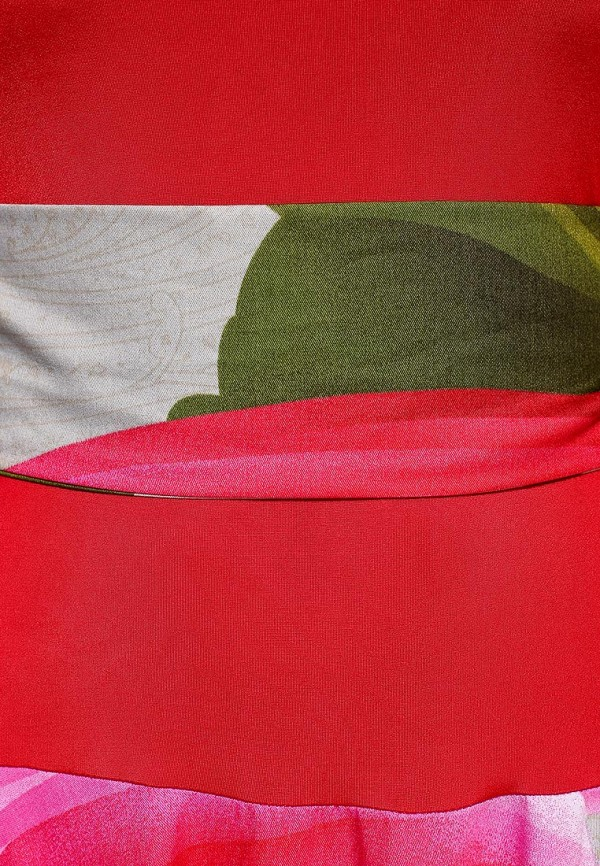 Платье-макси Be In Пл 80х-016-721: изображение 2