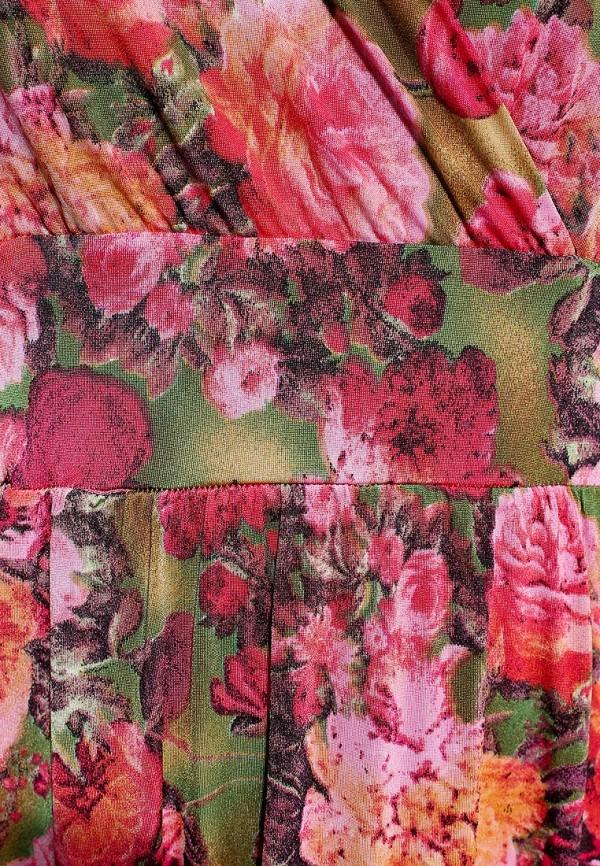 Платье-макси Be In Пл 89х-0335: изображение 2