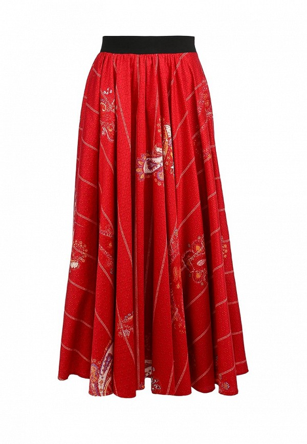 Широкая юбка Be In Ю 14-960: изображение 2