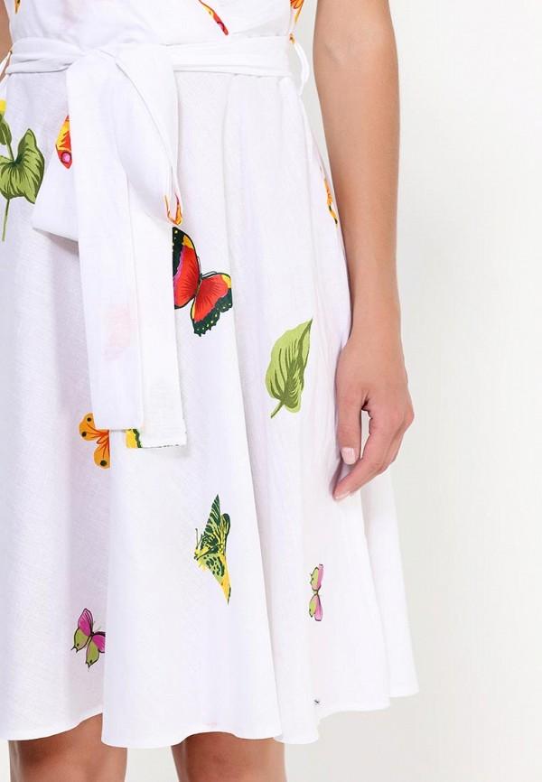 Платье-миди Be In Пл 125-1083х: изображение 3
