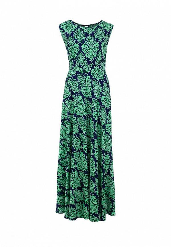 Платье-макси Be In Пл 127хх-1115: изображение 2
