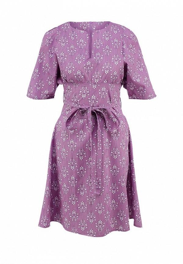 Платье-мини Be In Пл 75хх-1114: изображение 1