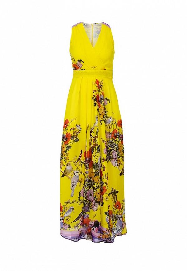 Платье-макси Be In Пл 128хх-1124: изображение 2