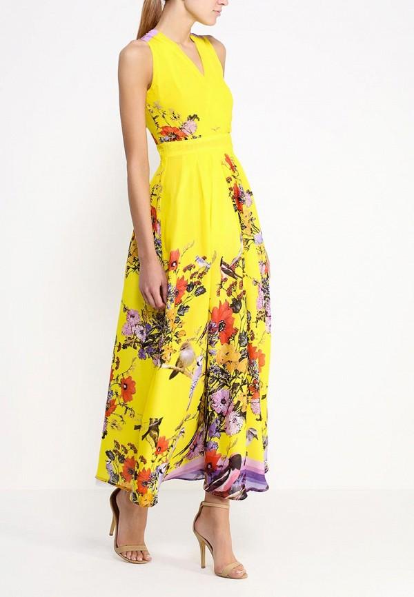 Платье-макси Be In Пл 128хх-1124: изображение 4