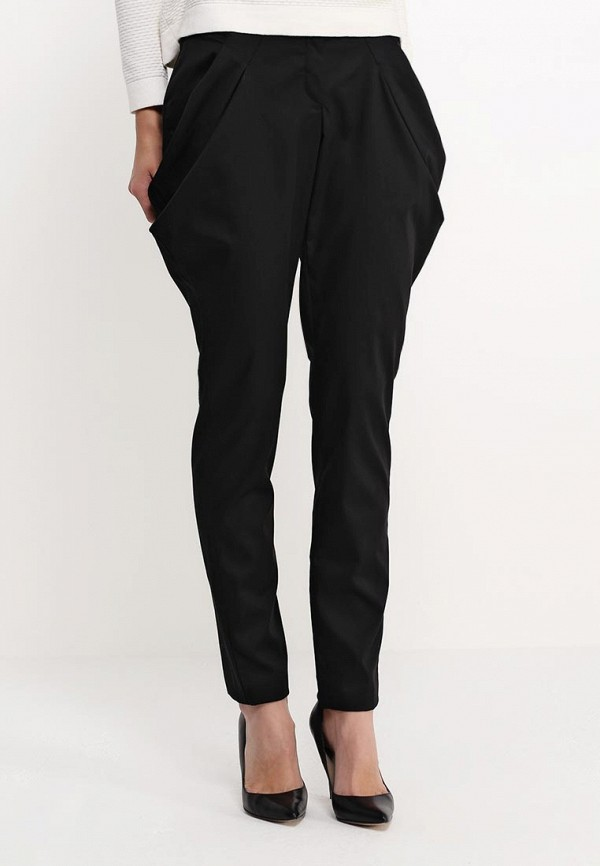 Женские брюки-галифе Be In Бр 28-3: изображение 3