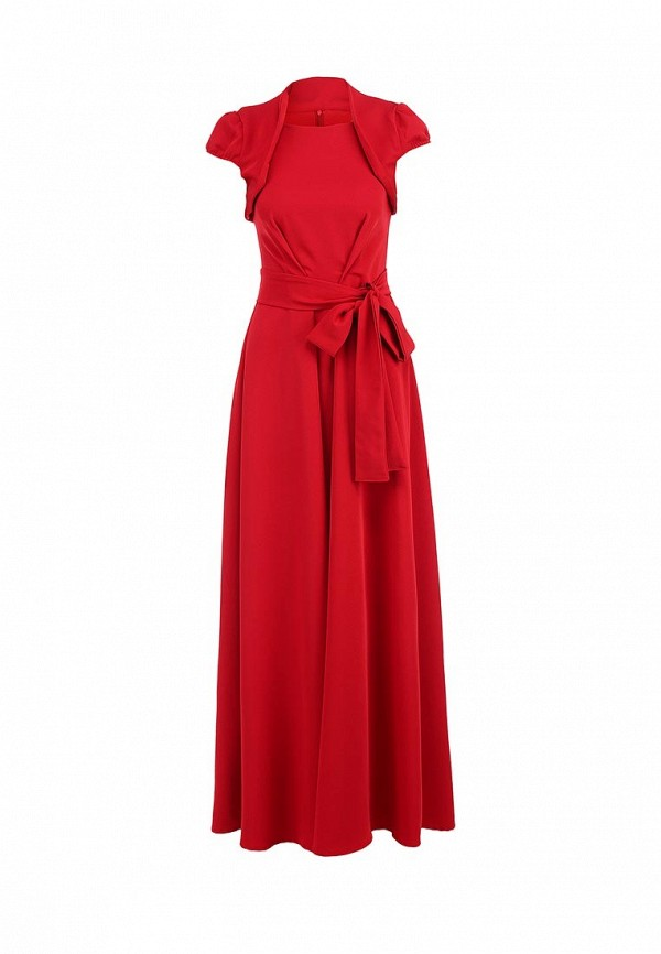 Платье-макси Be In Пл 110-15: изображение 1