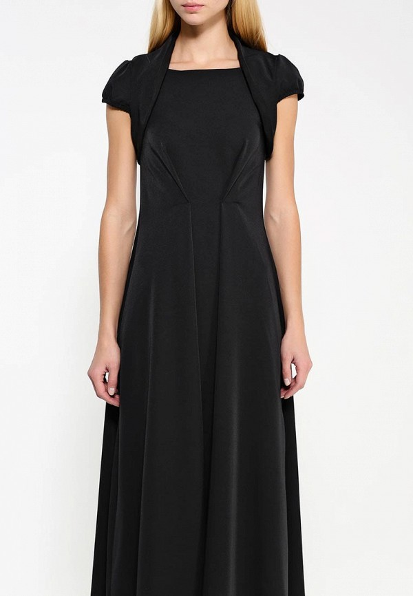 Платье-макси Be In Пл 110-3: изображение 4