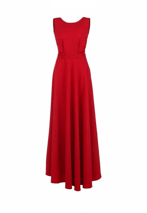 Платье-макси Be In Пл 119х-15: изображение 1