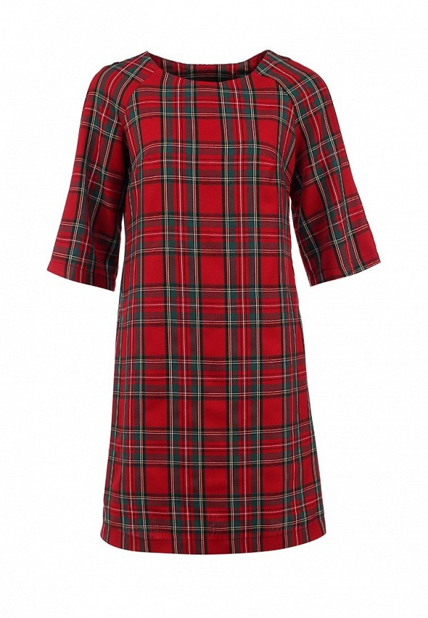 Платье-миди Be In Пл 124-597: изображение 1