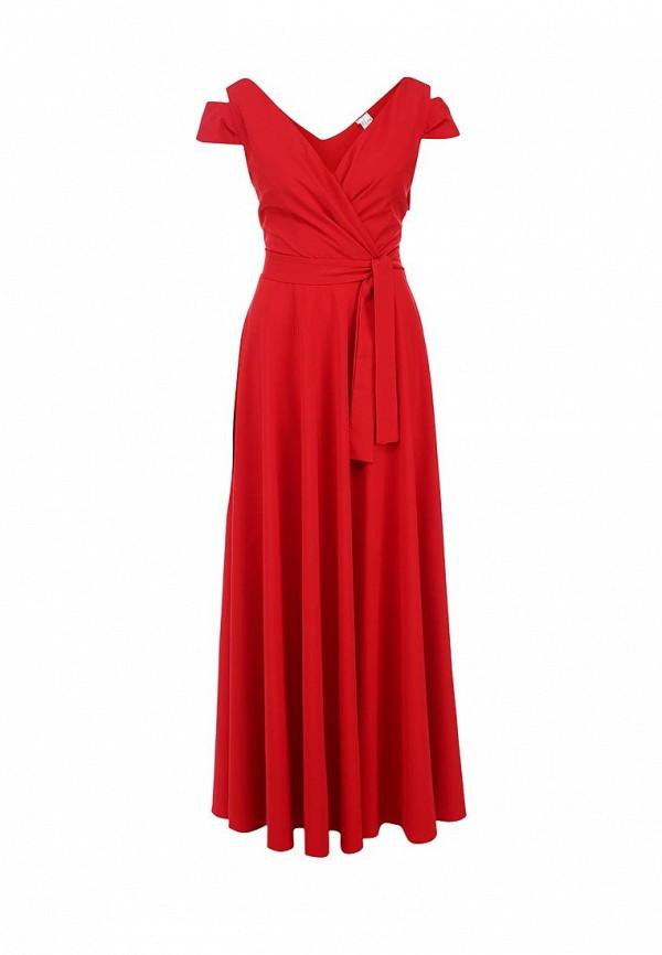 Платье-макси Be In Пл 125х-15: изображение 1
