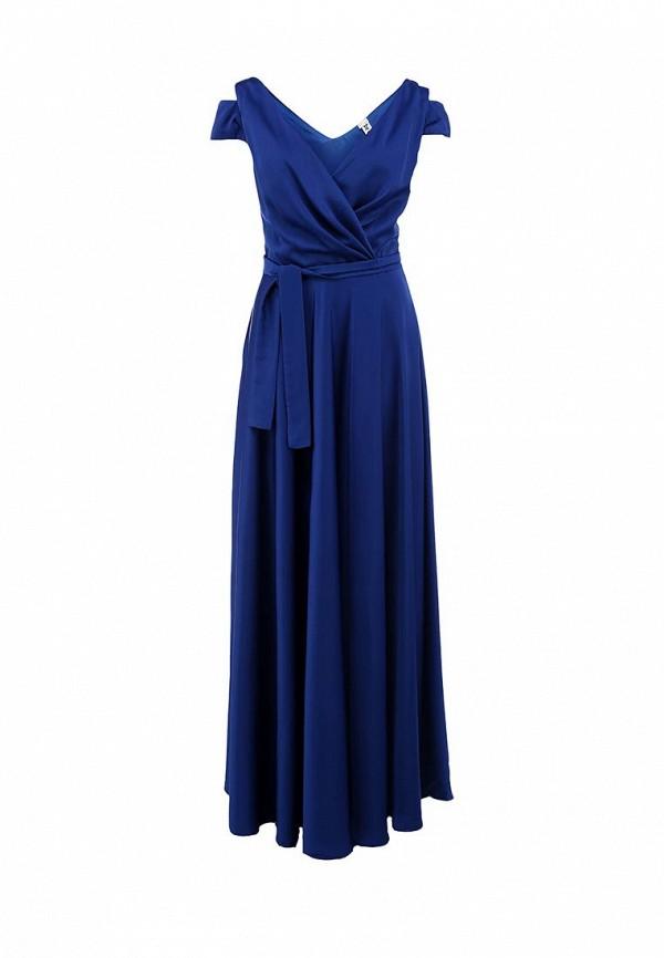 Платье-макси Be In Пл 125х-5: изображение 1