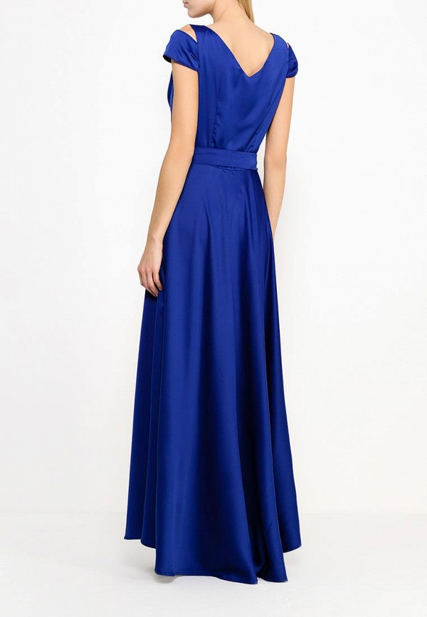 Платье-макси Be In Пл 125х-5: изображение 3