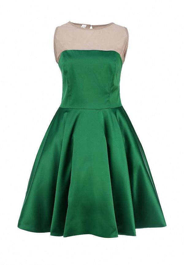 Вечернее / коктейльное платье Be In Пл 142-13+подъюбник-3: изображение 1