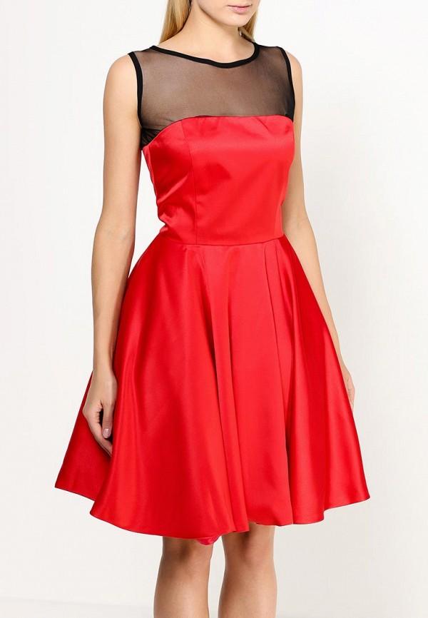 Платье-миди Be In Пл 142-15+подъюбник-3: изображение 3