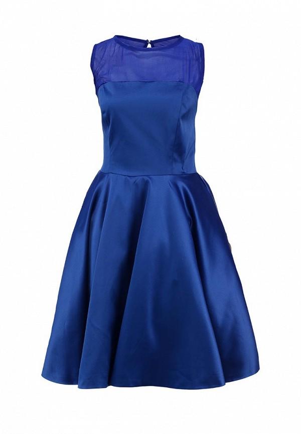 Платье-миди Be In Пл 142-5+подъюбник-3: изображение 1
