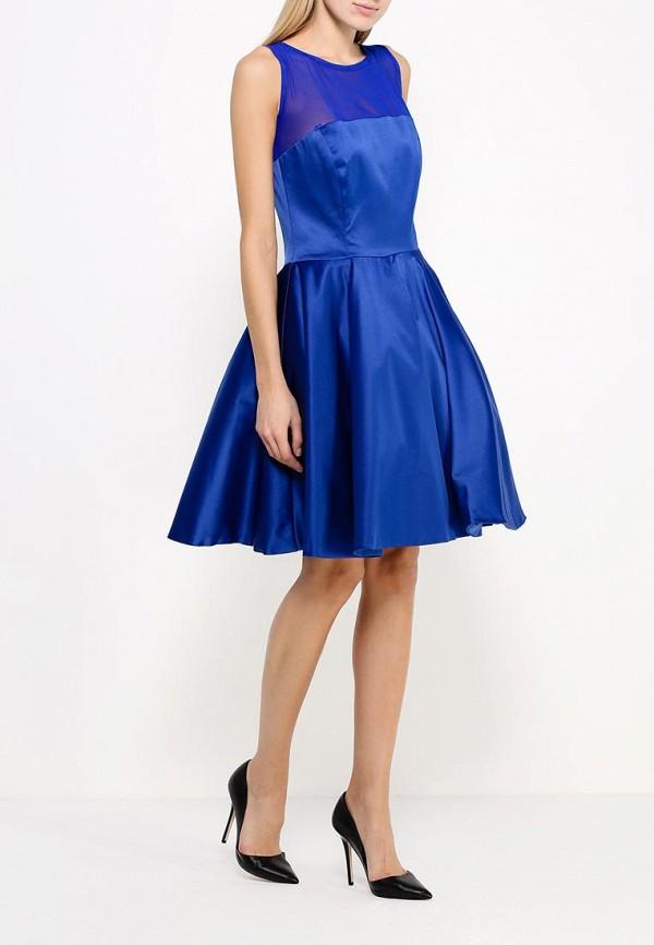 Платье-миди Be In Пл 142-5+подъюбник-3: изображение 2