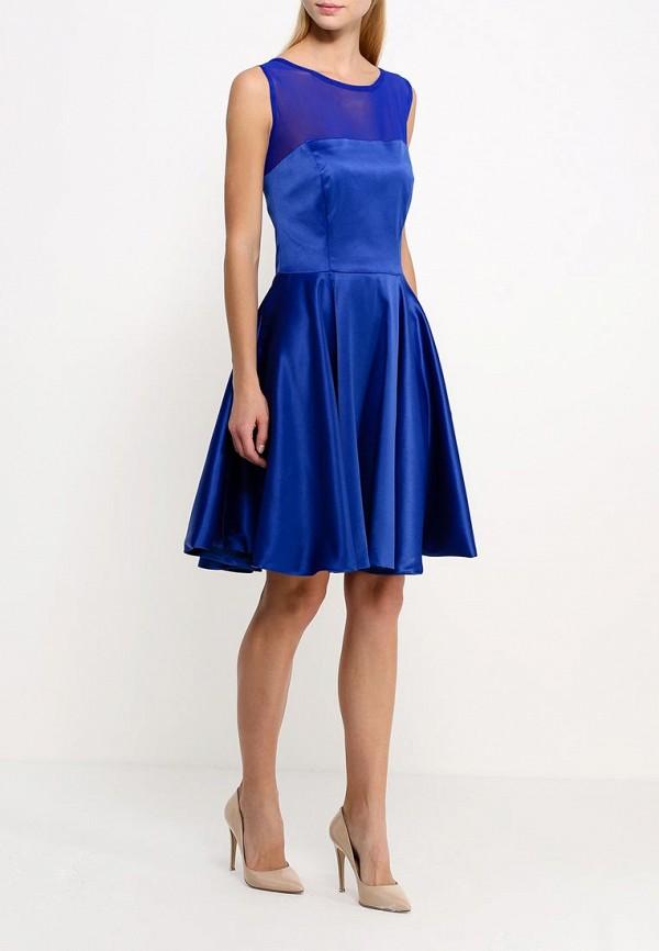 Платье-миди Be In Пл 142-5+подъюбник-3: изображение 5
