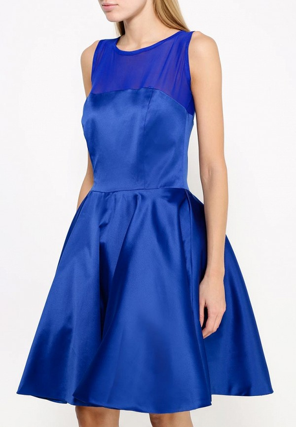 Платье-миди Be In Пл 142-5+подъюбник-3: изображение 3
