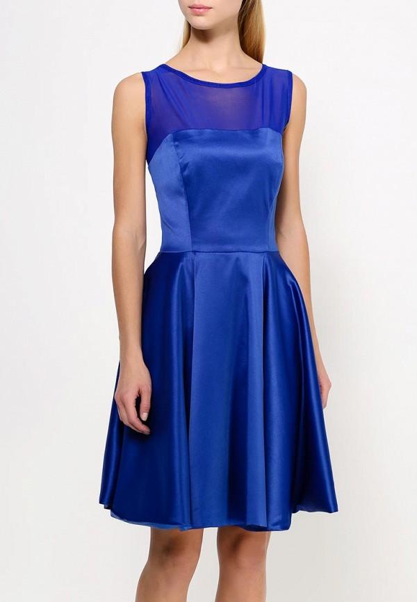Платье-миди Be In Пл 142-5+подъюбник-3: изображение 6