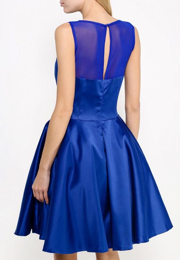 Платье-миди Be In Пл 142-5+подъюбник-3: изображение 4