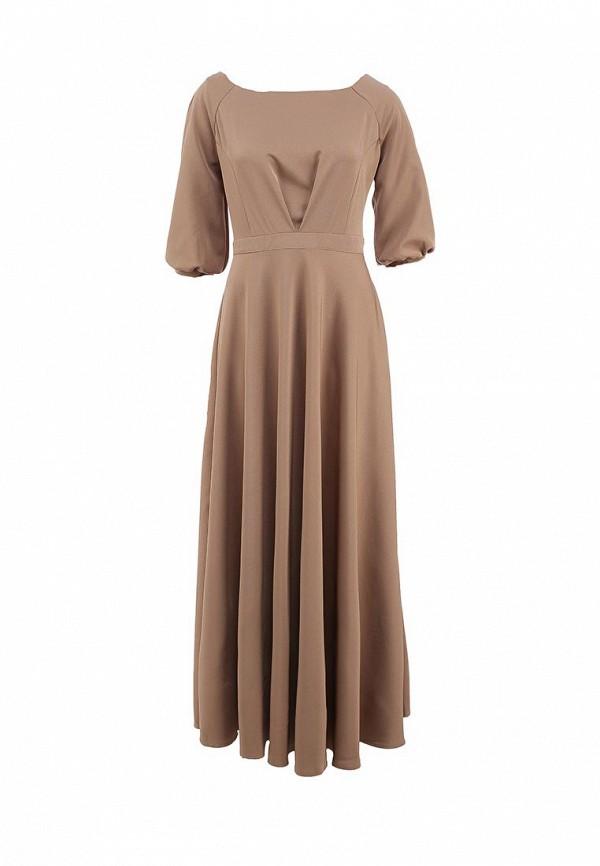 Платье-макси Be In Пл 143х-26: изображение 1