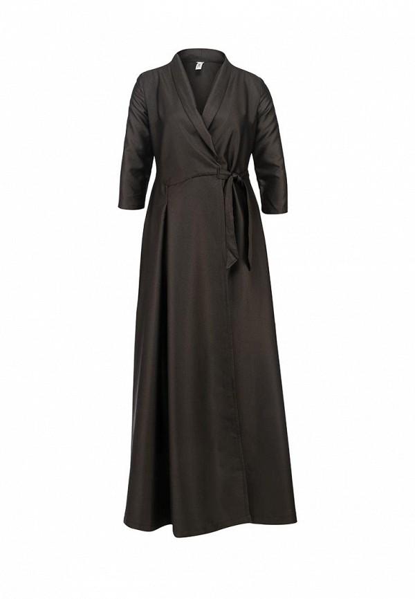Вечернее / коктейльное платье Be In Пл 153х-1135: изображение 1