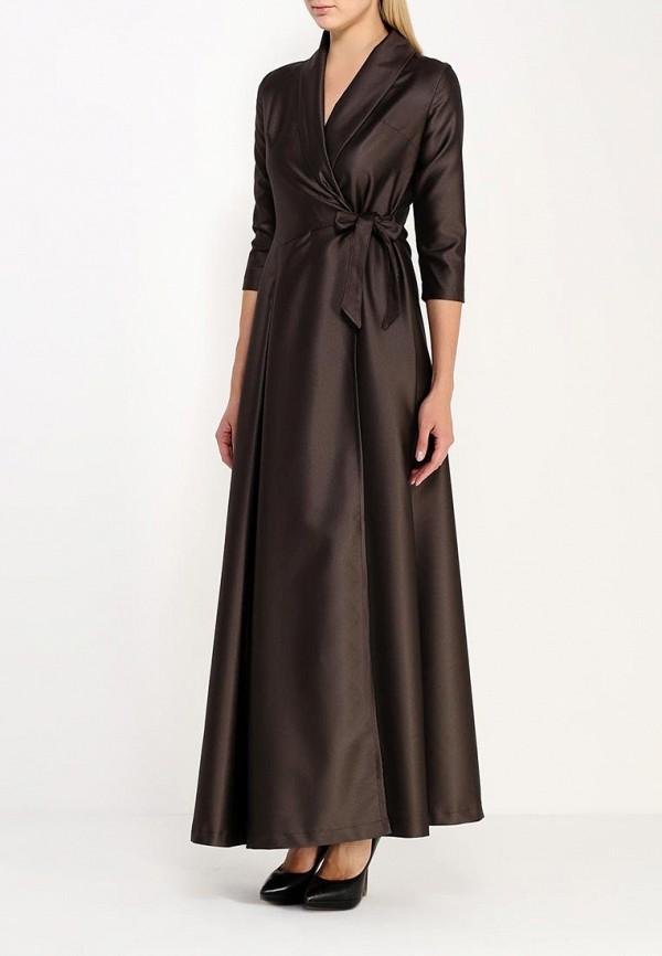 Вечернее / коктейльное платье Be In Пл 153х-1135: изображение 2