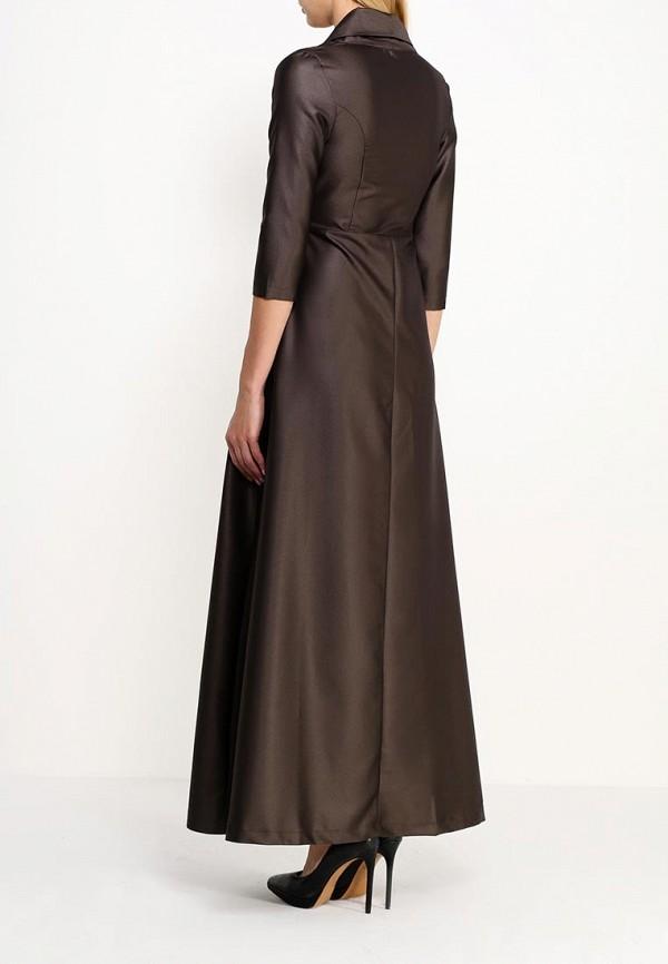 Вечернее / коктейльное платье Be In Пл 153х-1135: изображение 3