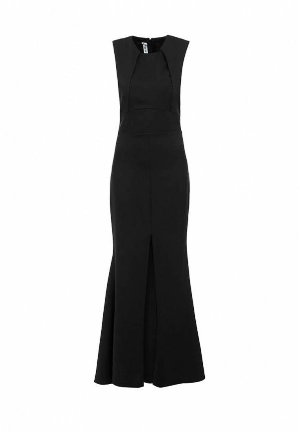 Платье-макси Be In Пл 154х-3: изображение 2